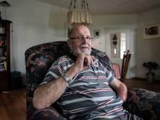 Otto van Doesburg (92) kan weer bellen en alarm slaan