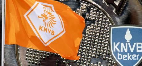 Zware loting TOP Oss in beker, FC Den Bosch treft VVV-Venlo