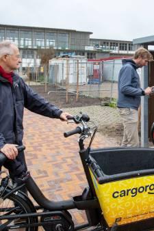 Auto in de Edese Enkawijk steeds meer verleden tijd