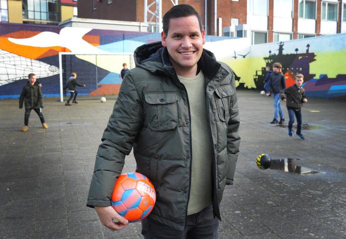 Niels Slager