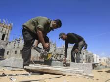 VN-organisatie schort hulp Gaza op
