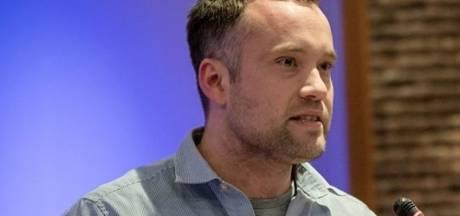 Lingewaardse PvdA-topper Maarten van den Bos dingt mee naar Tweede Kamerplek: 'Erg blij mee'