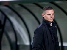 NEC wacht nog op testuitslagen, Van der Sluijs afwezig tegen FC Dordrecht