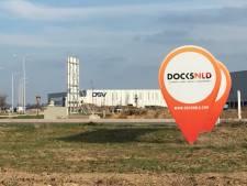 Achterhoeks akkoord over DocksNLD2