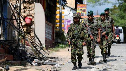 Toeristen staan doodsangsten uit op paradijselijk Sri Lanka na etnisch geweld tussen boeddhisten en moslims