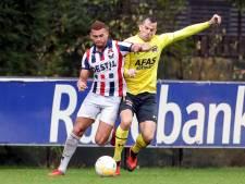 Justin Ogenia (Willem II) in beeld voor huurperiode bij FC Eindhoven