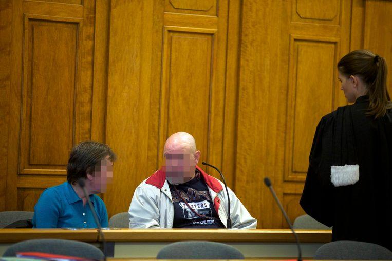 De jury achtte Linda Tielemans (53) en haar partner Guy De Coster (55) beiden schuldig aan onopzettelijke doding van Platteau.