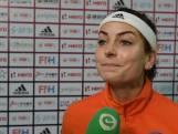 Nederlandse hockeysters winnen van Argentinië met 3-0
