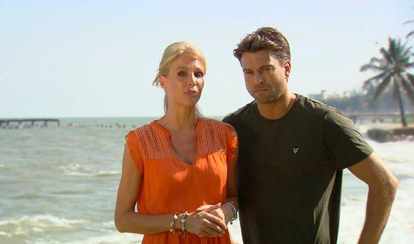 Annelien Coorevits & Rick Brandsteder Temptation Island