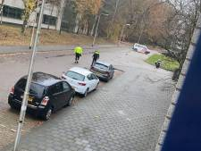 Schietincident op campus in Tilburg, slachtoffer gewond naar ziekenhuis