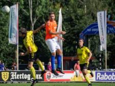 Overwinningen voor Nunspeet en FC Horst