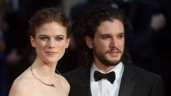"Kit Harrington is 'Game of Thrones' dankbaar: ""Het gaf mij een familie en een levenspad"""