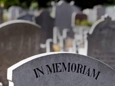 Neerijnen bevriest begrafenistarieven