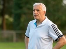 Trainer Baten: 'Voetbal is toch het mooiste dat er is?'