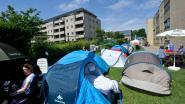 Gedaan met kamperen? Zeven secundaire scholen kiezen voor digitaal aanmeldingssysteem