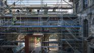 Restauratie portiek Rubenshuis gaat laatste fase in