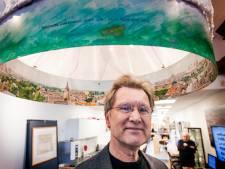 Na 46 jaar heeft Henk zijn panorama af, en het ontroert Zoetermeerders