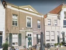 Te koop voor iemand met een plan én een half miljoen: het oude raadhuis van Goedereede