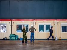 Zo wordt Ahoy omgetoverd in een tijdelijk zorghotel met 680 bedden