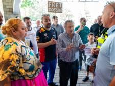 Video-opname van Rosmalense Roma-familie drijft OM in het nauw