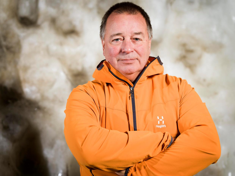 """Rene de Bos: """"Ik loop weg voor drukte. Als ik nu die foto zie van de Everest, met die file..."""""""