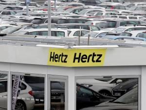 Le loueur de voitures Hertz, connu dans le monde entier, se déclare en faillite