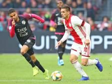 Voor FC Utrecht is zondag hét moment om Ajax weer eens te kloppen