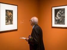 'Van Goghs Intimi – vrienden, familie, modellen': De zachte kant van Vincent van Gogh