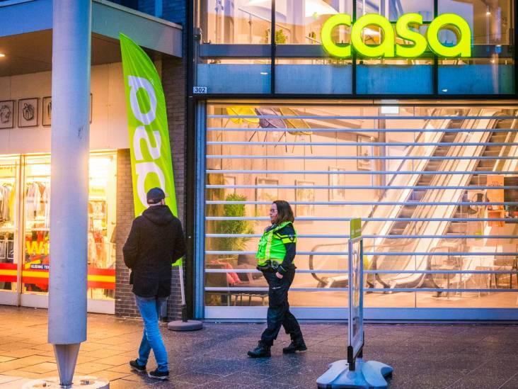 Eindhovense burgemeester wil winkeliers weerbaarder maken tegen overvallen