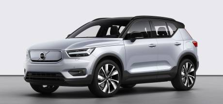 Eerste elektrische Volvo gaat 59.900 euro kosten, komt 430 kilometer ver en kan ook een caravan trekken