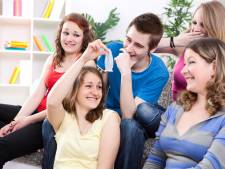 Amerikaanse tieners leren: 'Als je seks hebt, krijg je een soa en ga je dood'