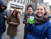 'Jagen op virtuele wezens hártstikke sociaal'