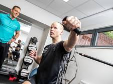 Karateka Timothy Petersen wil carrière verlengen met oog op Tokio 2021