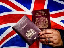 Byebye Brits paspoort: deze Nederlanders zijn het zat