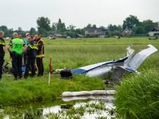 Zes antwoorden op vragen over de vliegtuigcrash in Stolwijk