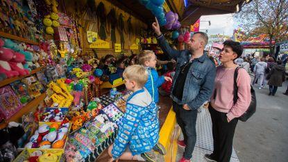 170 attracties en 40 eetkramen: Hasselt ontvangt weer grootste kermis van het land