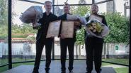 Con Cuore wint Lieven Duvosel Muziekprijs