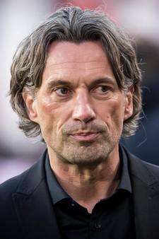 Rob Maas een van twee kandidaten bij FC Den Bosch