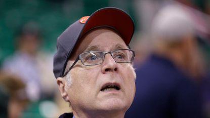 Microsoft-oprichter Paul Allen (65) overleden
