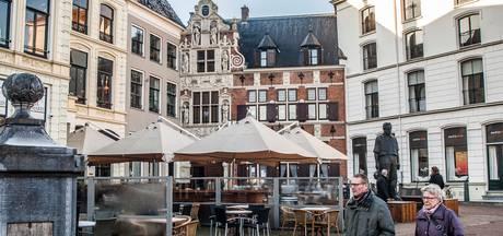 Deventer, Apeldoorn en Zwolle zien drie concrete kansen voor samenwerking