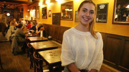 Zangeres Nina Butera: 14 jaar, en de doorbraak lonkt
