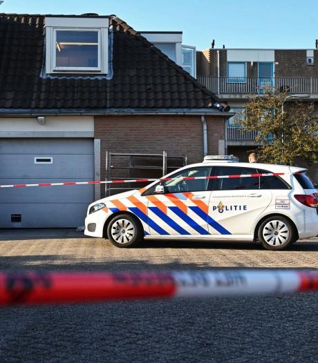 Man die supermarkt in Etten-Leur overviel met mes, is nog niet opgepakt