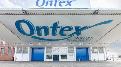 """Ontex Eeklo: van luiers en maandverband naar 80 miljoen mondmaskers per jaar: """"We willen de mensen die de maatschappij draaiende houden, helpen beschermen"""""""