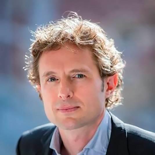 Advocaat Derk Wiersum.