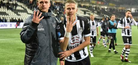 Dario van den Buijs krijgt nieuwe kans met toch wel een bijsmaak