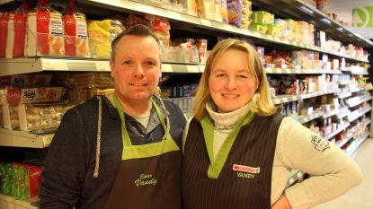 Isabelle en Henk zijn nieuwe uitbaters van Sparwinkel