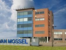 Van Mossel in Waalwijk neemt Ford Luijbregts over: personeel kan blijven