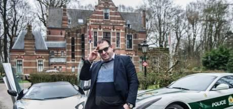 Salar verdient 130.000 euro per maand: 'Loterij winnen? Wat kan ik daar nou mee?'