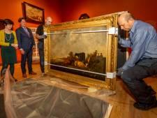 Eerste topstuk van Aelbert Cuyp bereikt Dordrechts Museum vanuit Engeland