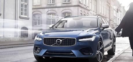 Volvo: einde van diesel binnen vijf jaar